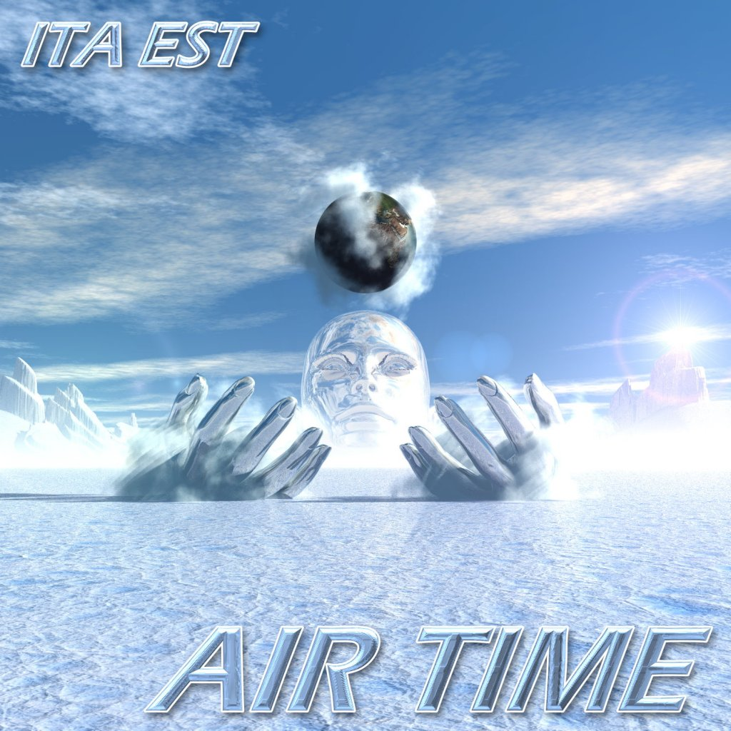Jaquette - Air time